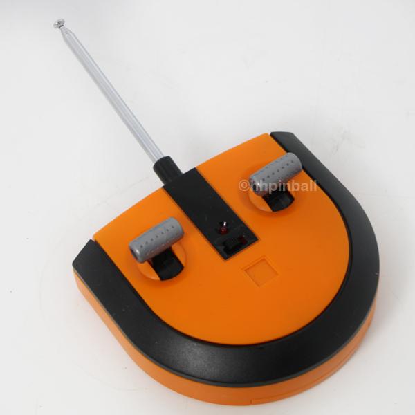 fernsteuerung fernbedienung f flippy von dickie 27 mhz remote control ebay. Black Bedroom Furniture Sets. Home Design Ideas