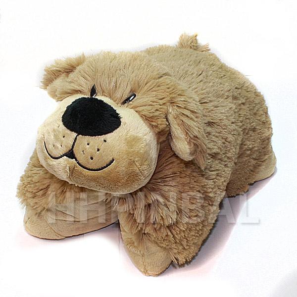 Wax-taper-2-in-1-Plush-Pillow-Cuddly-Toy-Kids-Pillows-Plush-Animal-6-Animal-Motifs