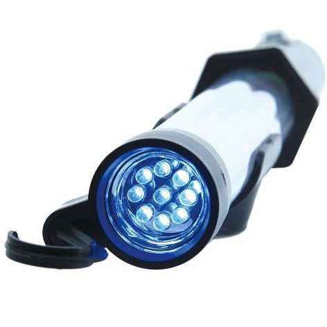led akku werkstattlampe arbeitslampe handlampe stableuchte lampe leuchte ebay. Black Bedroom Furniture Sets. Home Design Ideas
