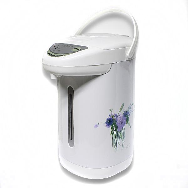 elektrischer wasserkocher thermopot 4,6 l thermoskanne  ~ Wasserkocher Zu Verschenken