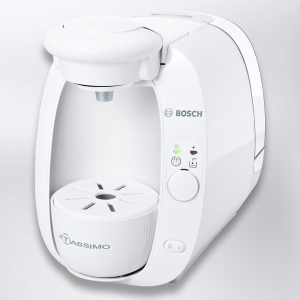 bosch espressomaschine tassimo tas2001 espresso. Black Bedroom Furniture Sets. Home Design Ideas