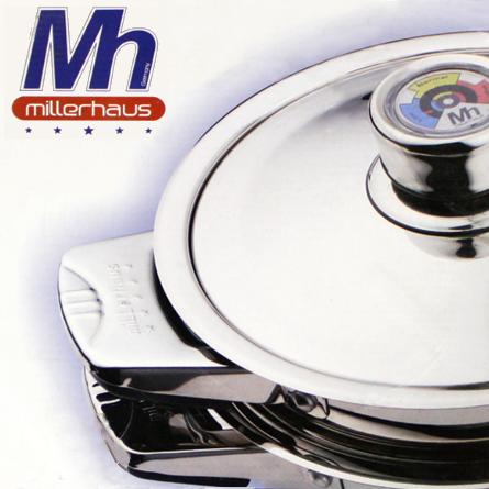 Millerhaus 29 tlg de alta calidad utensilios de cocina set for Utensilios alta cocina